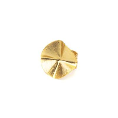 anillo hecho a mano Sahara Tomasa