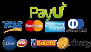 PayU medios de pago