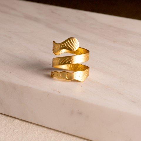 anillo mamba