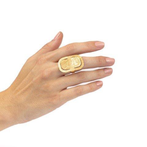 anillo marco uso
